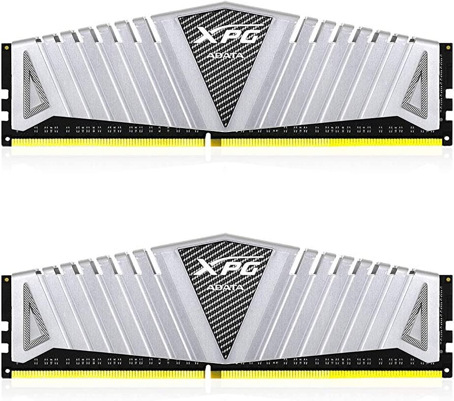 XPG Fashion Z1 DDR4 3200MHz PC4 2x8GB 288-Pin CL16-20-20 16GB 25600 Mail order