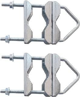 Konig Double clamp 2 pcs [SAT-DC2]