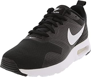 Nike Men's Air Max Tavas, Black/White
