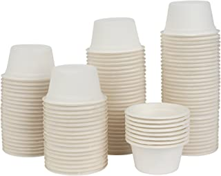 mini sample cups