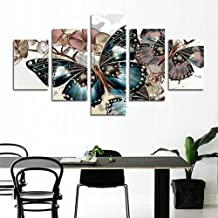 16X14inch//30X35CM Fipart DIY diamond painting cross stitch craft kit Wall stickers for living room decoration.Animal Paradise