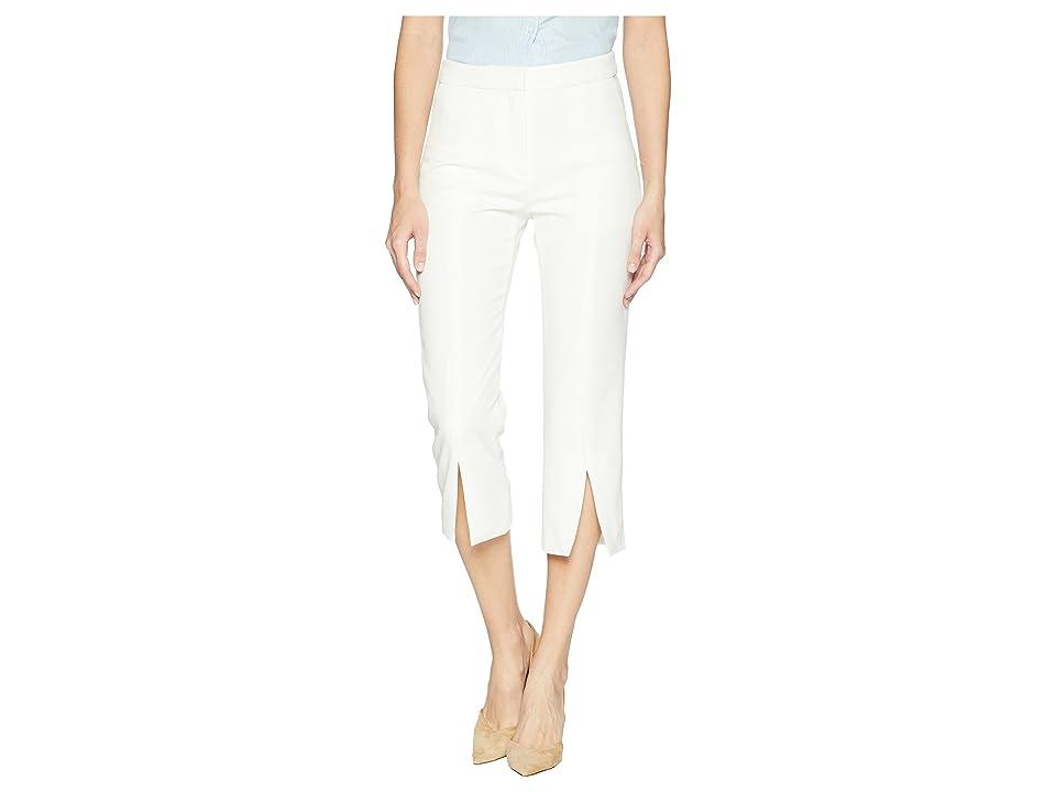 CATHERINE Catherine Malandrino Milou Pants (Bright White) Women