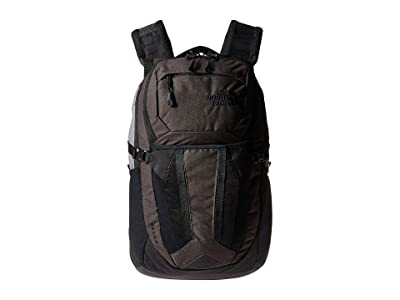 The North Face Recon (TNF Dark Grey Heather/TNF Medium Grey Heather) Backpack Bags