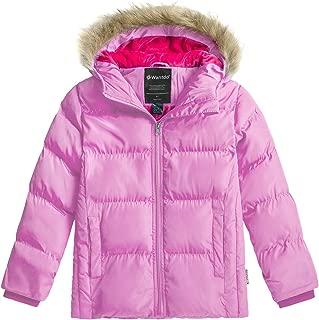 Best girls sheepskin coat Reviews