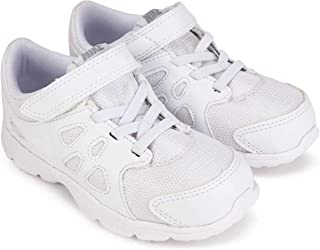 Nike White School Shoes- Sports Shoes Kids Range (3 to 11 Years)