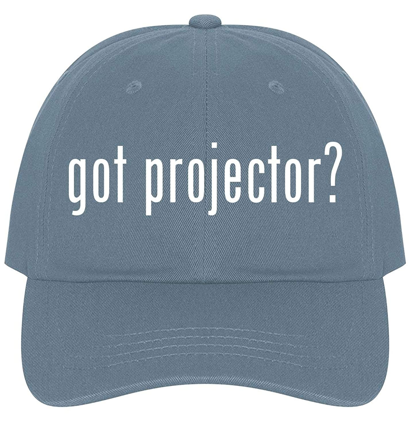 The Town Butler got Projector? - A Nice Comfortable Adjustable Dad Hat Cap