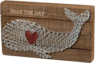 Primitives By Kathy, String Art - Seas the Day
