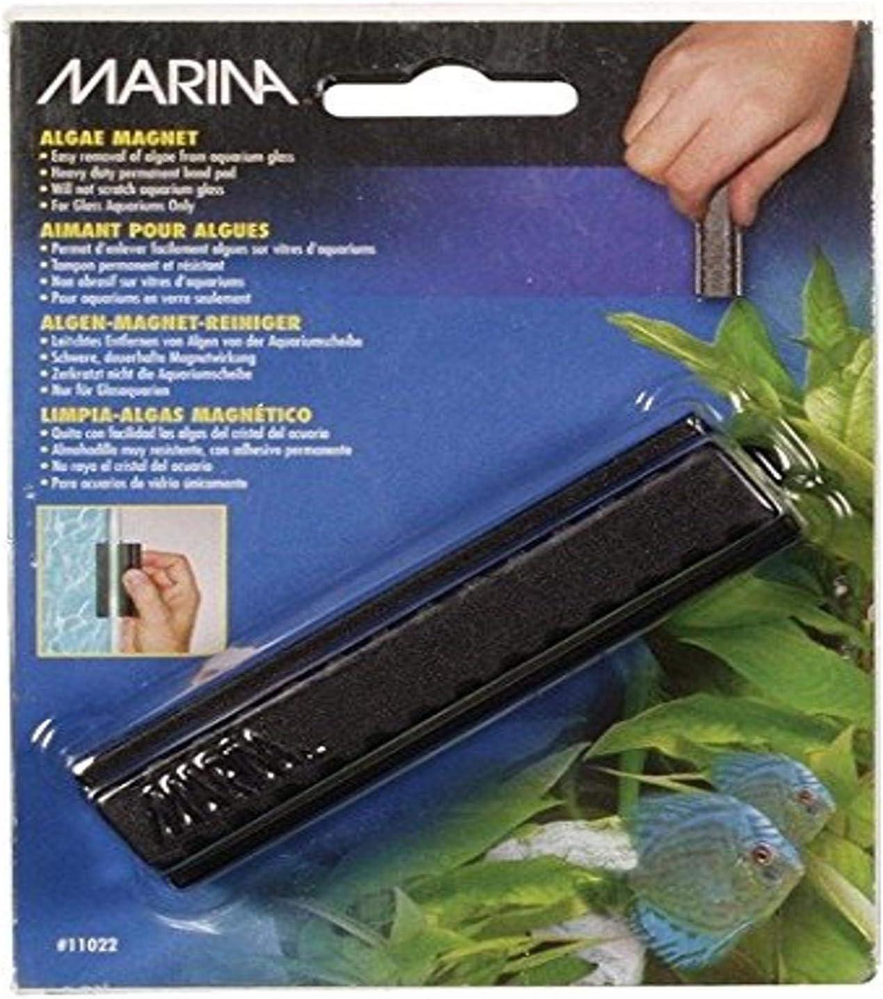 M Marina 11022 Limpia/Algas/Magn/ético