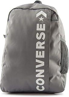 Converse Speed 2 Unisex Backpack Star Chevron Grey 10008286-A03