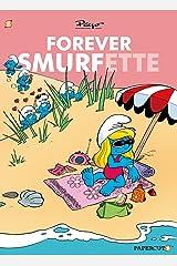 Forever Smurfette (Smurfs) ペーパーバック