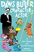 DAWS BUTLER, CHARACTER ACTOR