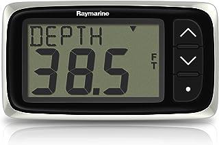 $271 » Raymarine RAY-E70143 i40 Depth System with Transom Mount Transducer