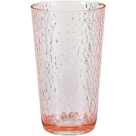 シービージャパン コップ ピンク 500ml プラスチック製 グラス ハマー UCA