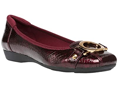 Anne Klein Sport Umeko (Wine) Women