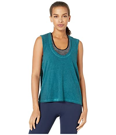 FP Movement Backcountry Tank Top (Locust) Women