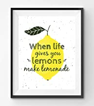when life gives you lemonade quotes