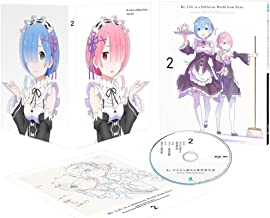 Re:Zero-Starting Life in Another World 2 JAPANESE EDITION
