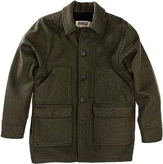 Sponsored Ad - Stormy Kromer Mackinaw Coat - Cold Weather Men's Outdoor Coat