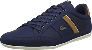 9aa2e120d8 Amazon.fr : Lacoste - Chaussures homme / Chaussures : Chaussures et Sacs