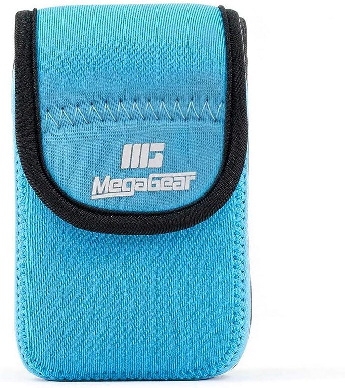 13 opiniones para MegaGear Estuche de cámara Ultra Ligero, de Neopreno Compatible con Sony