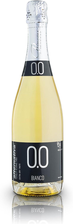 High quality Princess Bollicine Bianco Ranking TOP8 Extra Dry Wine Non-Alcoholic Sparkling