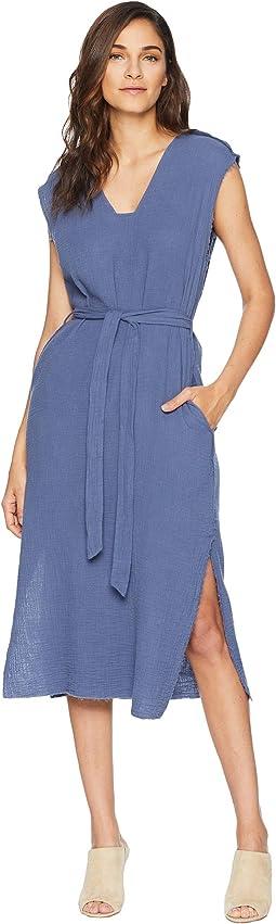 Leo Maxi Dress