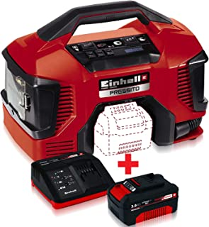 Amazon.es: Compresores de aire Einhell