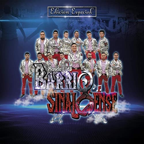 El Cartel del 35% by Banda Barrio Sinaloense on Amazon Music ...