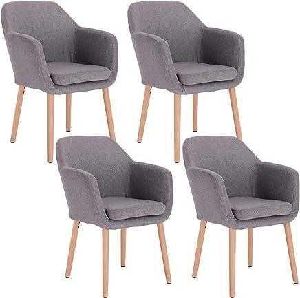 Amazon.es: mueble salon - Tela / Muebles: Hogar y cocina