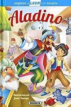 Aladino (Empiezo a LEER con Susaeta - nivel 1)
