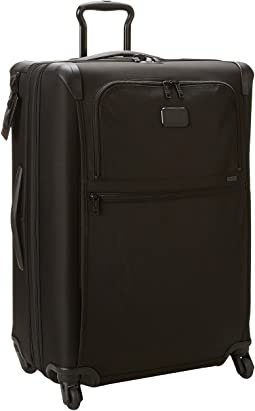 Tumi Alpha 2 - Medium Trip Expandable 4 Wheeled Packing Case
