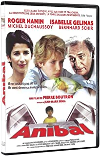 Anibal (DVD)