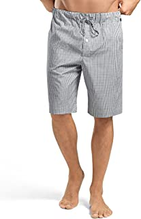 HANRO men's short pant - night & day