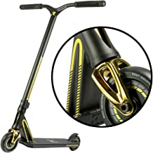 Invictus Complete Scooter - Stunt Scooters - Professional Scooter for any Age Rider - Pro Scooters for Kids Pro Scooters for Adults - Pro Scooter Deck, Pro Scooter Wheels - Ready to Ride Trick Scooter