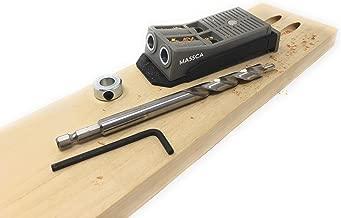Adjustable Pocket Hole Jig Kit