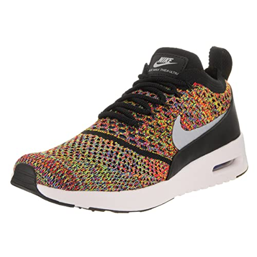 the latest ee8f0 d1f24 Nike Women s Air Max Thea Ultra Flyknit Trainers