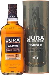 JURA Sevenwood Single Malt Whisky, 700ml