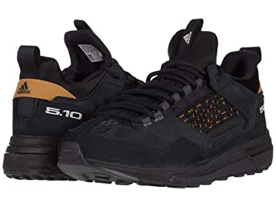 Five Ten Five Tennie DLX (Black/Black/Mesa) Men