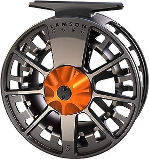 Waterworks-Lamson Guru S Series Fly Reel - New 2020