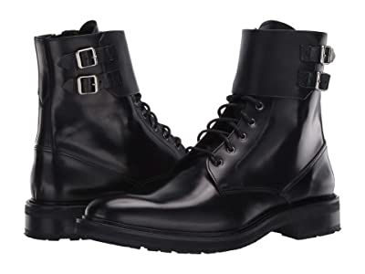 AllSaints Beckworth (Black) Men