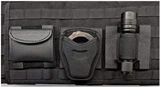 Del Molle Panel for Attaching Belt Loop Accessories