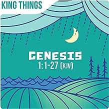 Genesis 1:1-27 (KJV)