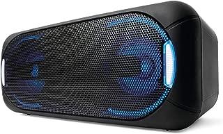 Portable Bluetooth Sound Blaster Speaker - Extra Bass