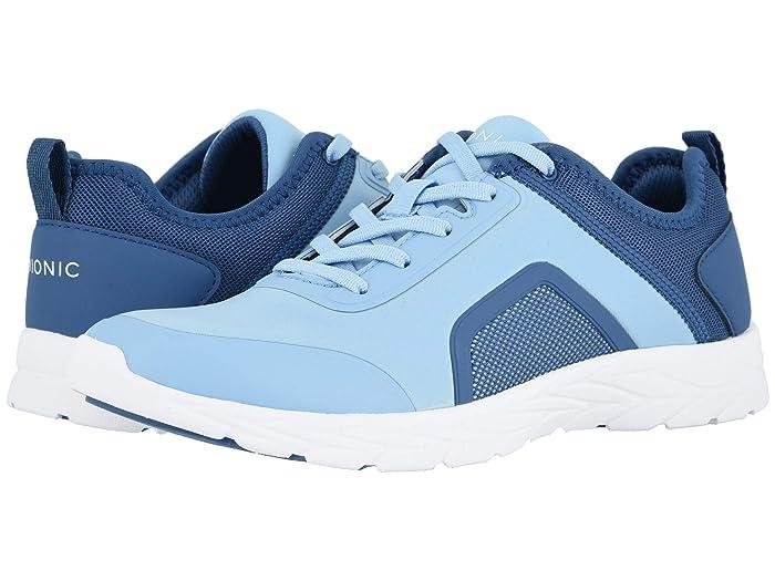 VIONIC  Maya (Blue) Womens  Shoes