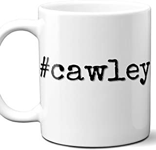 cawley name tags
