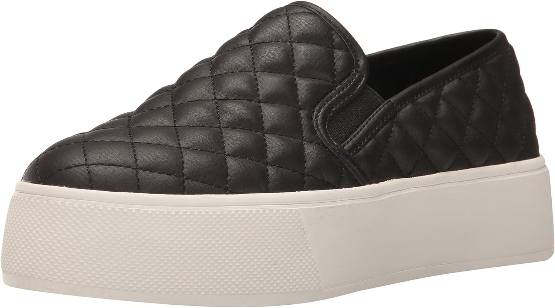 Steve Madden Womens Ecentrcqp Fashion Sneaker