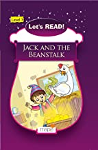 Jack and the Beanstalk (Illustrated)