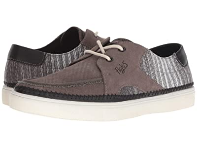 Flojos Chapala (Gray/Black) Men