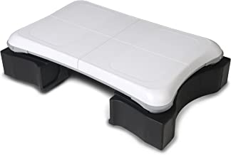CTA Digital Universal Aerobic Step System For Wii Fit U, Wii, PS Move & Kinect