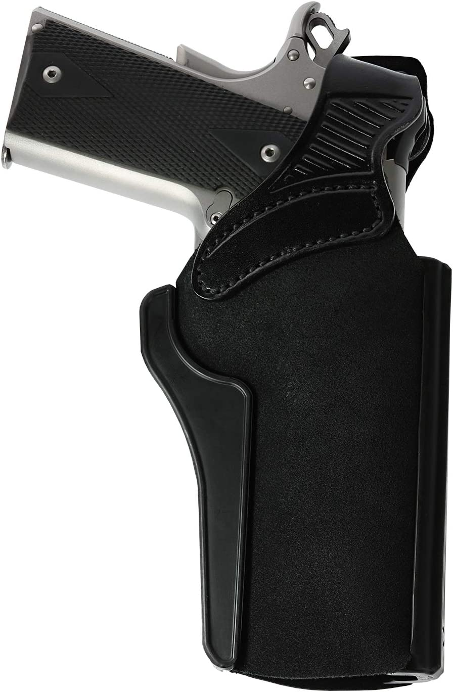 Galco Sale item Max 78% OFF Wraith Belt Paddle Holster for Smith W 40 Wesson MP 9 -